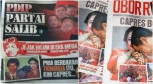 Foto : TABLOID OBOR RAKYAT